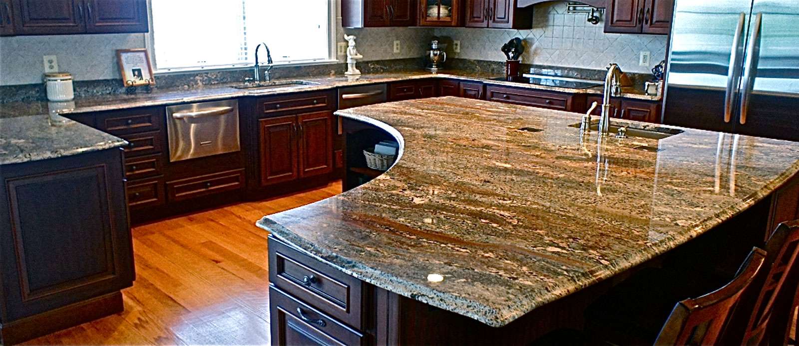 granite counter tops - Granite Counter